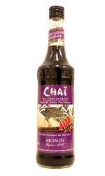 Monin - Chai Tea 70cl Bottle