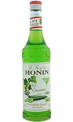 Monin - Cucumber 70cl Bottle