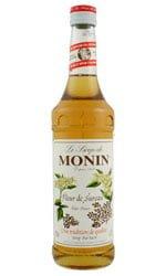 Monin - Fleur de Sureau (Elderflower) 70cl Bottle