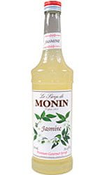 Monin - Jasmine 70cl Bottle