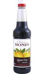 Monin - Lemon Tea 1 Litre Bottle
