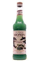 Monin - Pistache (Pistachio) 70cl Bottle