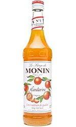 Monin - Tangerine 70cl Bottle
