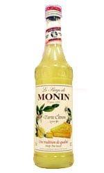 Monin - Tarte Citron (Lemon Pie) 70cl Bottle
