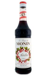 Monin - d'Arielles (Cranberry) 70cl Bottle