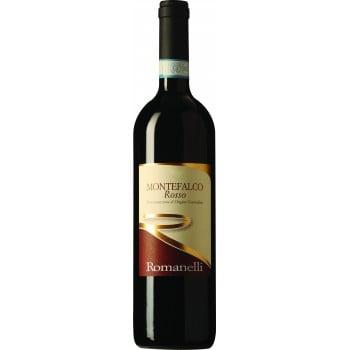 Montefalco Rosso - Romanelli Agricola