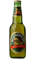 Moosehead 24x 350ml Bottles