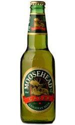 Moosehead 24x 350ml Bottles