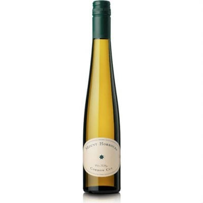 Mount Horrocks - Cordon Cut Clare Valley Riesling 2011 12x 37.5cl Half Bottles