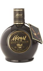 Mozart - Black Chocolate 50cl Bottle