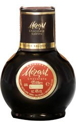 Mozart - Chocolate Bitters 5cl Miniature