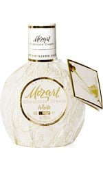 Mozart - White Chocolate 50cl Bottle