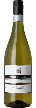 Mud House Pinot Gris 2014