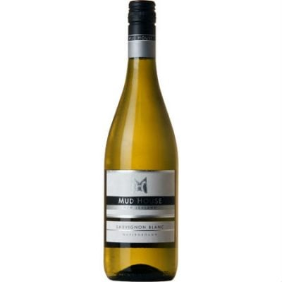 Mud House Sauvignon Blanc 2014, Marlborough