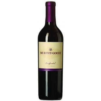 Murphy-Goode Zinfandel - Murphy-Goode Winery