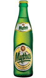 Mythos - Lager 24x 330ml Bottles