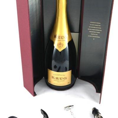 NV Krug Grande Cuvee Champagne NV