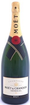 NV Moet & Chandon Imperial Champagne Jeroboam (3L)