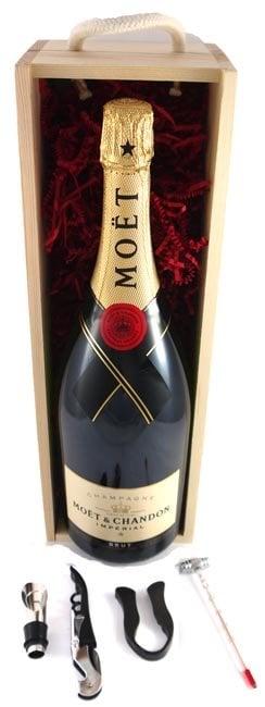 NV Moet & Chandon Imperial Champagne Magnum (150cls)