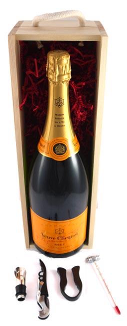 NV Veuve Clicquot Non Vintage Champagne MAGNUM (150cls)