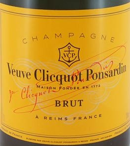 NV Veuve Clicquot Yellow Label Brut Champagne Balthazar (12L)