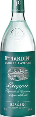 Nardini - Bianca 40 70cl Bottle