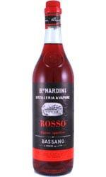 Nardini - Rosso Liqueur 1 Litre Bottle