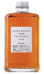 Nikka - From The Barrel 50cl Bottle