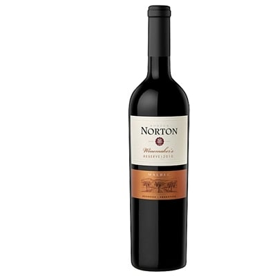 Norton Winemaker's Reserve Malbec