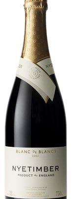 Nyetimber - Blanc de Blancs 2007 75cl Bottle