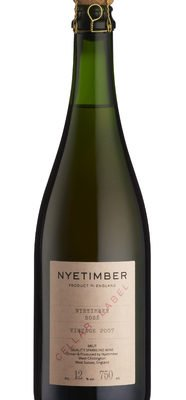 Nyetimber - Rose 2008 6x 75cl Bottles