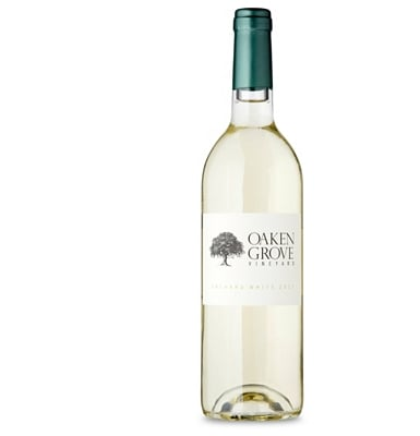 Oaken Grove Orchard White