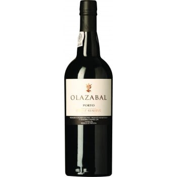 Olazabal Finest Reserve Port - Quinta do Vale Meão