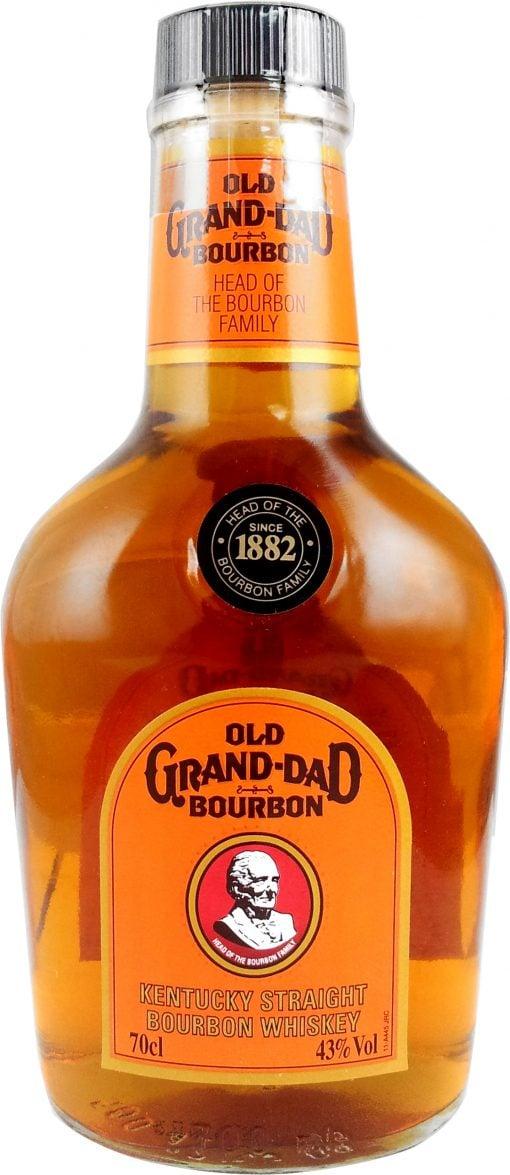 Old Grandad 70cl Bottle