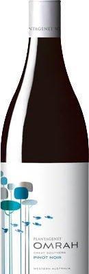 Omrah - Pinot Noir 2012 6x 75cl Bottles
