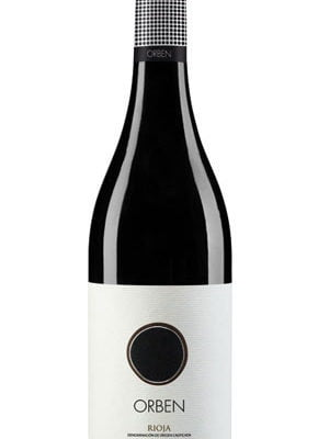 Orben Rioja 2008