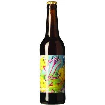 Påskeøl (Easter Beer) - Hornbeer Brewery