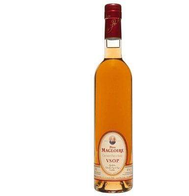 Père Magloire Calvados Pays D'auge Vsop Brandy