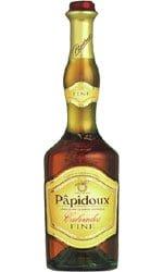 Papidoux - AOC Fine Calvados  70cl Bottle