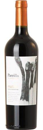 Parrilla Malbec 2014
