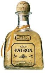 Patron - Anejo 70cl Bottle