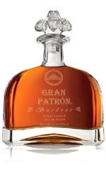 Patron - Gran Patron Burdeos Anejo 70cl Bottle