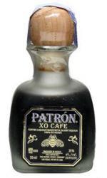 Patron - XO Cafe Miniature 5cl Miniature