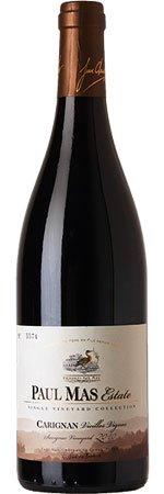 Paul Mas Estate Carignan 'Savignac Vineyard' 2013