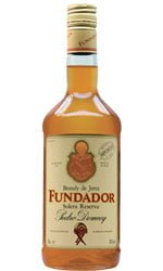 Pedro Domecq - Fundador 70cl Bottle