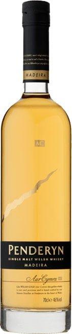Penderyn - Madeira Edition 70cl Bottle