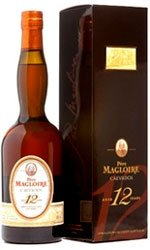 Pere Magloire - AOC 12 Year Old 70cl Bottle