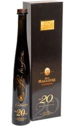 Pere Magloire - Pays d'Auge 20 Year Old 50cl Bottle