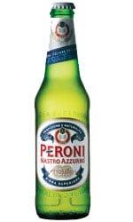 Peroni - Nastro Azzuro Lager 24x 330ml Bottles