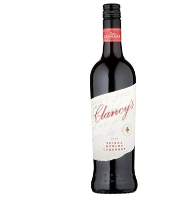Peter Lehmann Clancy's Shiraz/cabernet Sauvignon/merlot